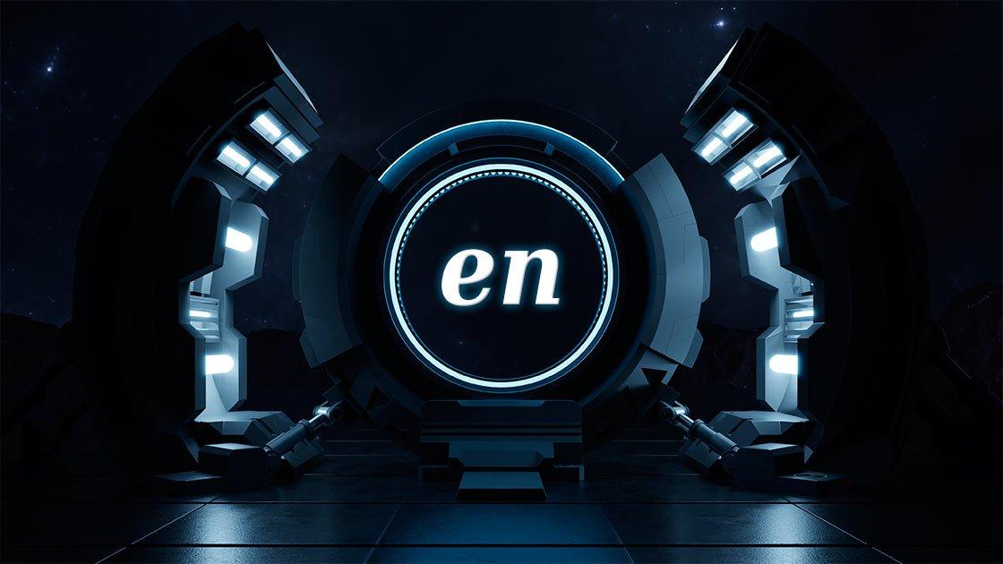 «en» como indicador del espacio-tiempo