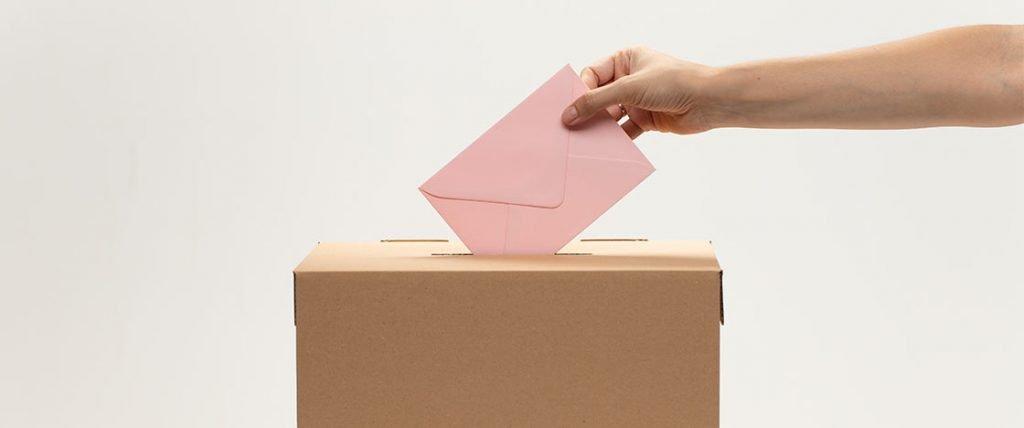 ticket se hace hueco como sinónimo de voto