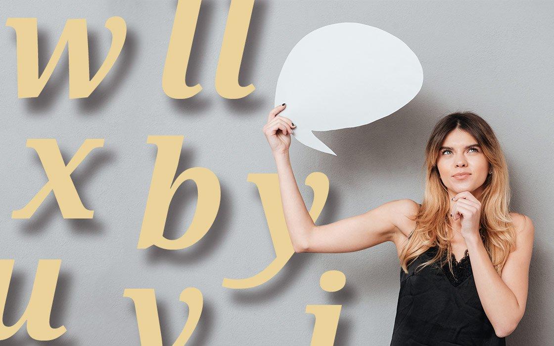 Dudas frecuentes sobre la pronunciación de algunas letras en español